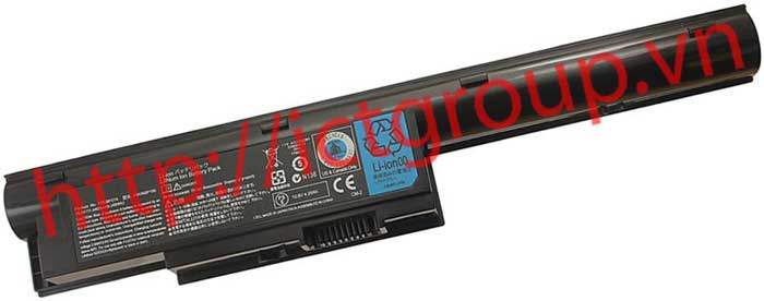 Pin Battery Fujitsu LifeBook LH531