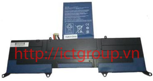 Pin laptop Acer Aspire S3-951 Ultrabook Battery