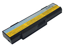 Battery for Lenovo 3000 G400 G410 C510 C465 C460 6cell