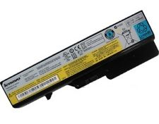 pin Lenovo IdeaPad G460 G470 B470 G475A B570G battery LO9L6Y02 Original