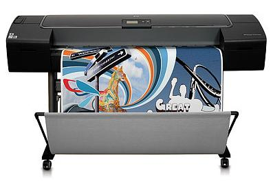 HP DesignJet Z2100 44 inches