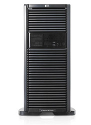 HP ProLiant ML370 G6 (487791-371)