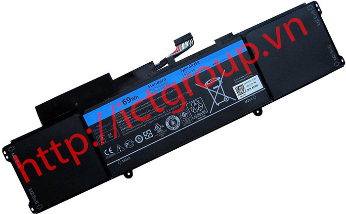 Battery DELL XPS14-L421X
