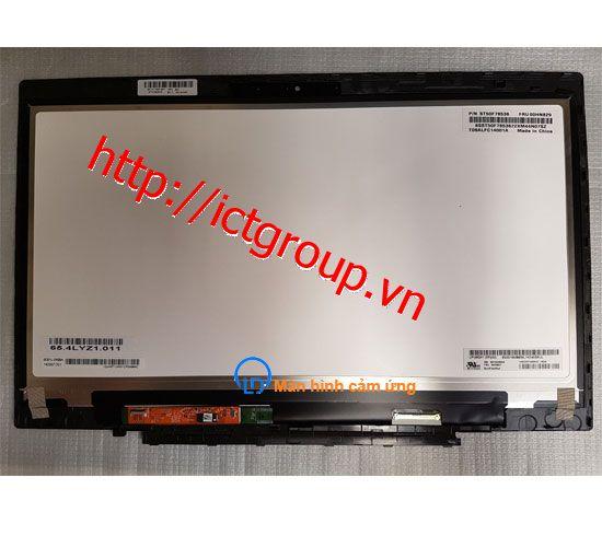 Màn hình IBM X1 CARBON LCD 1600x900 cáp trái