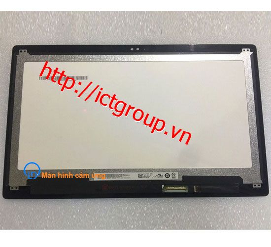Cảm ứng Dell Inspiron 13 5000 Series 2-in-1 13-5368 5378 7359 7347 7348 LCD touchscreen