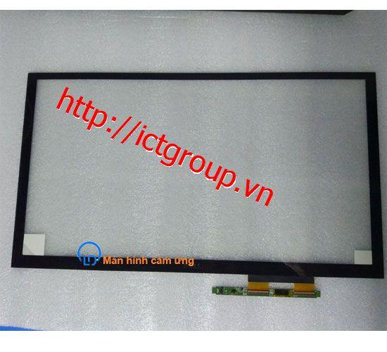 Màn cảm ứng Dell Inspiron 17-7000 0W6TN0 LCD touchscreen