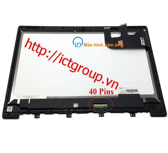 Cụm màn hình vả cảm ứng Asus UX303 LCD touch screen