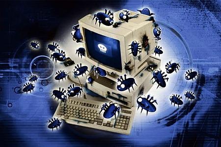 Cách diệt và khắc phục khi máy bị nhiếm virus tạo ra các folder exe