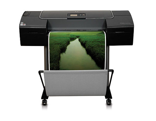 HP DesignJet Z2100 24 inches -Q6663A